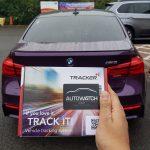 BMW Autowatch Ghost